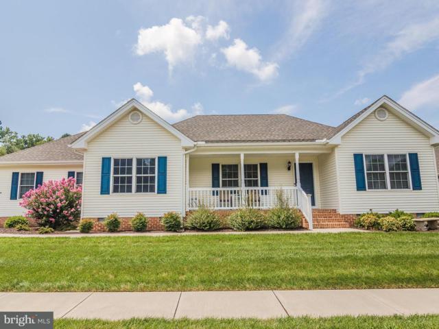 30454 Manor Drive, PRINCESS ANNE, MD 21853 (#1002164492) :: Condominium Realty, LTD