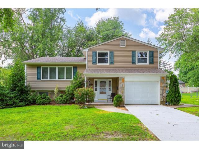 20 Tomahawk Drive, MARLTON, NJ 08053 (MLS #1002164900) :: The Dekanski Home Selling Team
