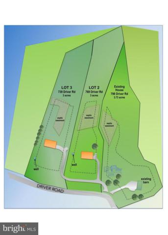 739 Driver Road, MARRIOTTSVILLE, MD 21104 (#1002164974) :: Colgan Real Estate