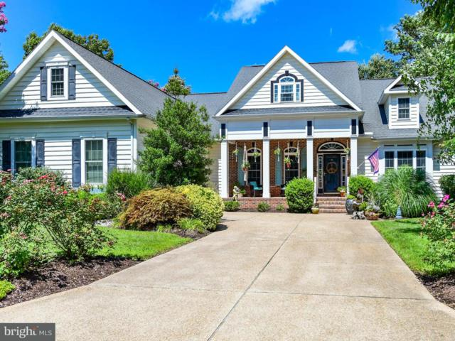 9417 Lake View Drive, BERLIN, MD 21811 (#1002165066) :: The Windrow Group