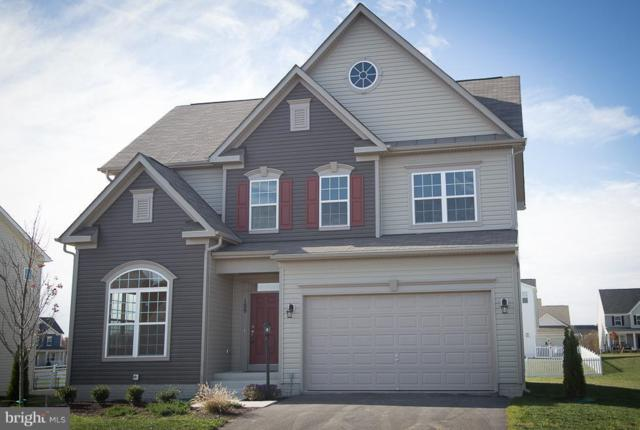 10377 Twin Leaf Drive, BRISTOW, VA 20136 (#1002165212) :: Remax Preferred | Scott Kompa Group