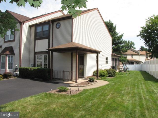 618 Whittier Drive, WARMINSTER, PA 18974 (#1002165330) :: Colgan Real Estate