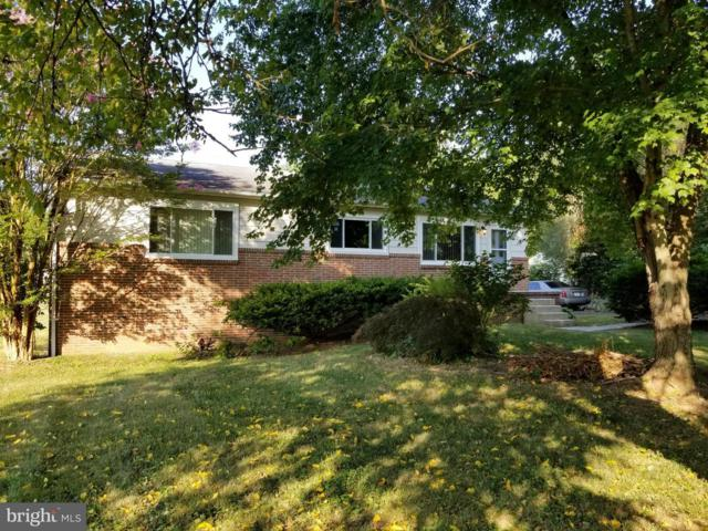5717 Station Road, WHITE MARSH, MD 21162 (#1002165532) :: Blue Key Real Estate Sales Team