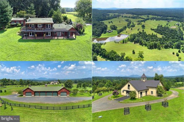 10950 Victor Drive, MARSHALL, VA 20115 (#1002165534) :: Great Falls Great Homes