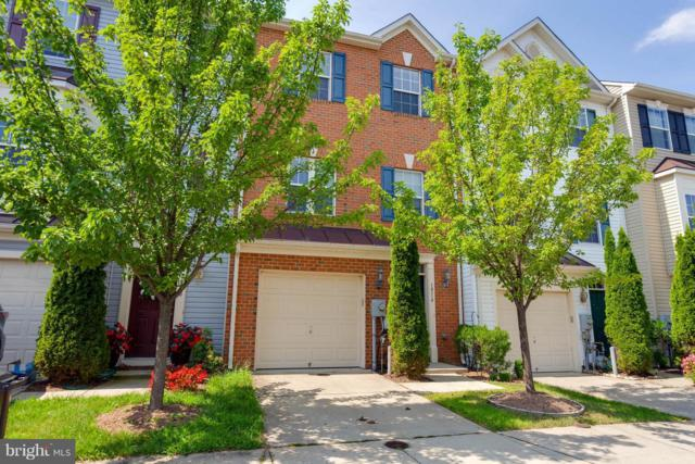 1916 Reading Court, MOUNT AIRY, MD 21771 (#1002165584) :: AJ Team Realty