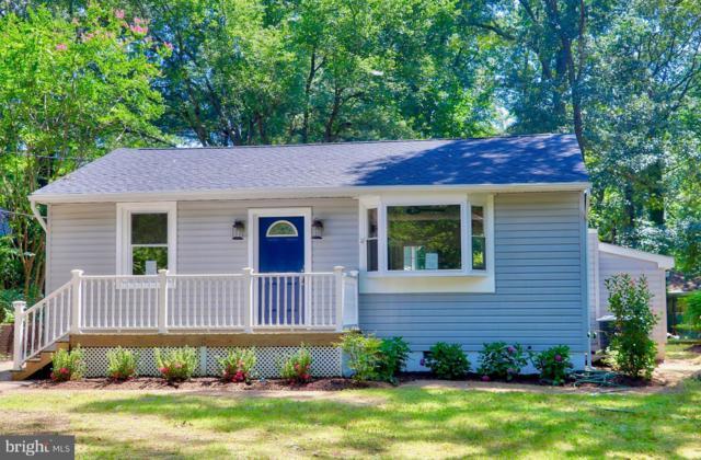 611 Cedarwood Lane, CROWNSVILLE, MD 21032 (#1002165796) :: Great Falls Great Homes