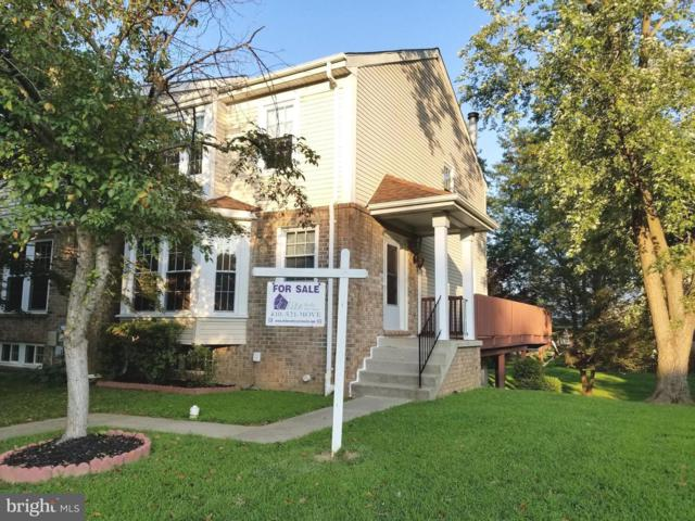 29 Tattersaul Court, REISTERSTOWN, MD 21136 (#1002165788) :: Great Falls Great Homes