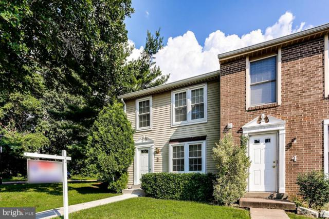 2 Cross Ridge Court, GERMANTOWN, MD 20874 (#1002171510) :: Remax Preferred | Scott Kompa Group