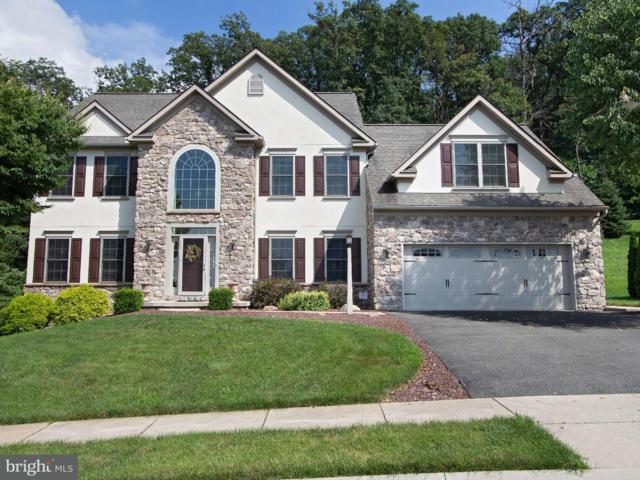 627 Eagles View, LANCASTER, PA 17601 (#1002172514) :: The Joy Daniels Real Estate Group