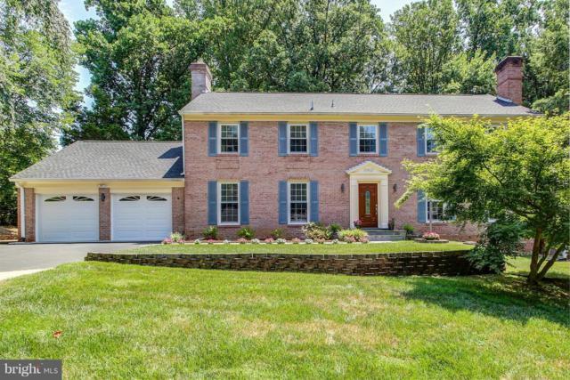 10921 Ralston Road, NORTH BETHESDA, MD 20852 (#1002172524) :: Colgan Real Estate