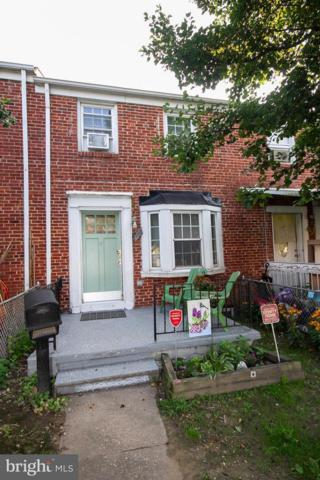 8160 Kavanagh Road, BALTIMORE, MD 21222 (#1002172664) :: Great Falls Great Homes