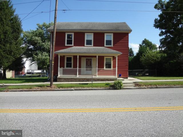 170 W King Street, ABBOTTSTOWN, PA 17301 (#1002172960) :: Benchmark Real Estate Team of KW Keystone Realty