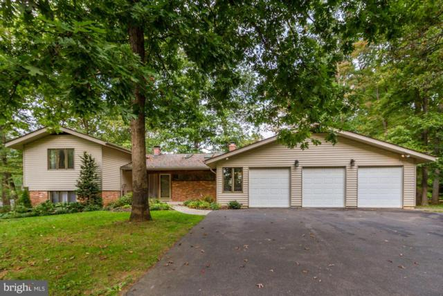 18900 Woodway Drive, ROCKVILLE, MD 20855 (#1002174484) :: Colgan Real Estate