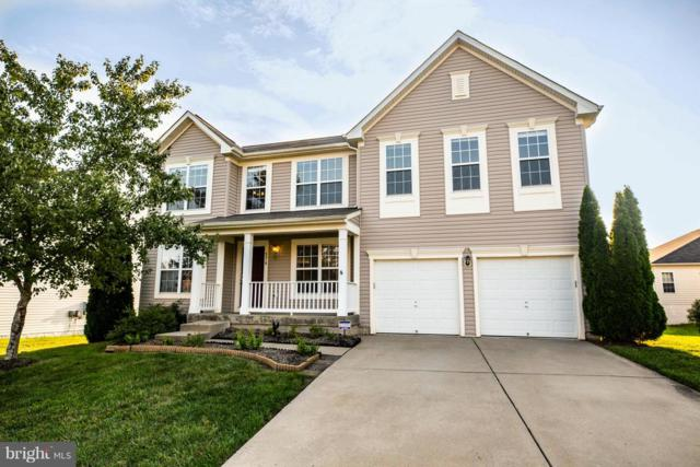 5210 Linden Drive, FREDERICKSBURG, VA 22407 (#1002174586) :: The Withrow Group at Long & Foster