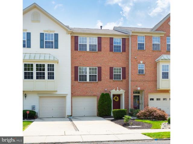202 Ironwood Drive, DEPTFORD, NJ 08096 (MLS #1002175236) :: The Dekanski Home Selling Team