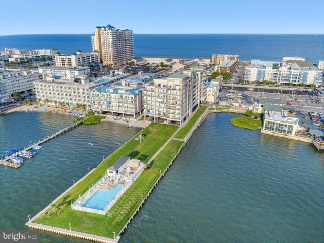 4601-B Coastal Highway #405, OCEAN CITY, MD 21842 (#1002175516) :: Atlantic Shores Realty