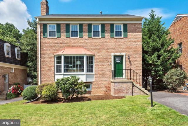 1214 Colonial Road, MCLEAN, VA 22101 (#1002176170) :: Green Tree Realty