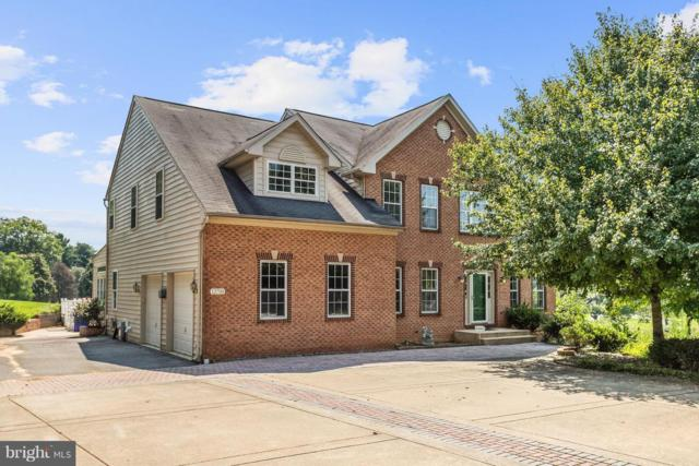 12788 Buttercup Court, WEST FRIENDSHIP, MD 21794 (#1002176206) :: Colgan Real Estate
