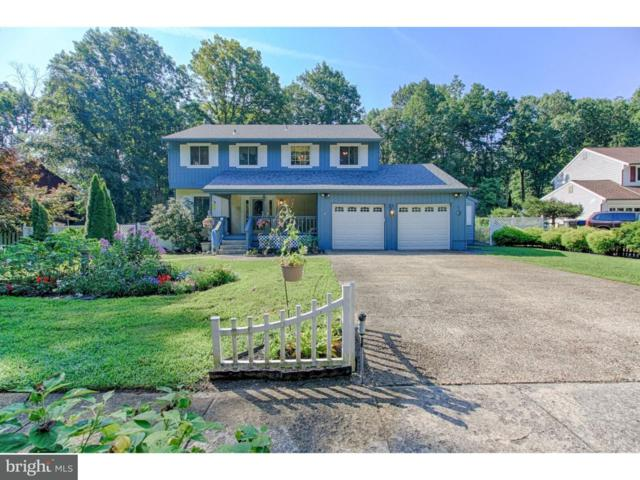 31 Hazelhurst Drive, VOORHEES TWP, NJ 08043 (#1002178072) :: Colgan Real Estate