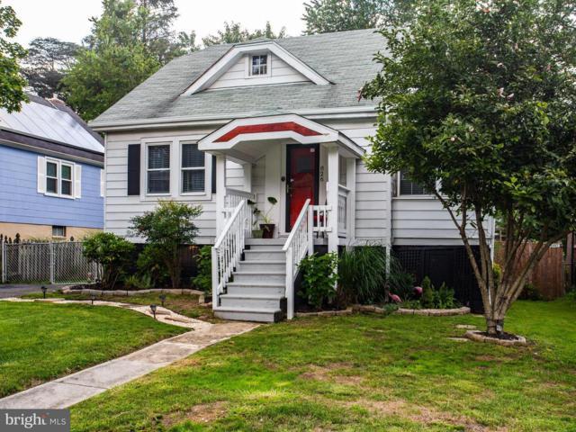 826 Cedarcroft Road, BALTIMORE, MD 21212 (#1002182756) :: Remax Preferred | Scott Kompa Group