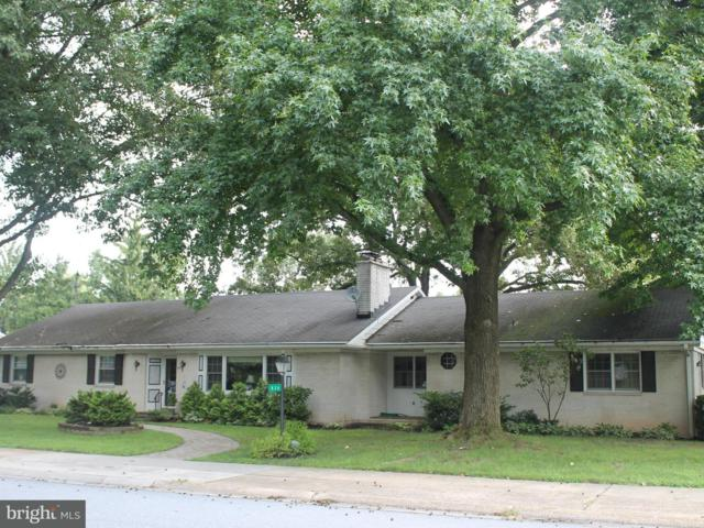 436 Herr Avenue, MILLERSVILLE, PA 17551 (#1002183516) :: Younger Realty Group