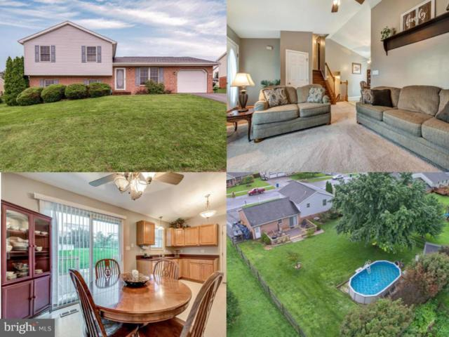 34 Amanda Drive, SMITHSBURG, MD 21783 (#1002184652) :: Remax Preferred | Scott Kompa Group