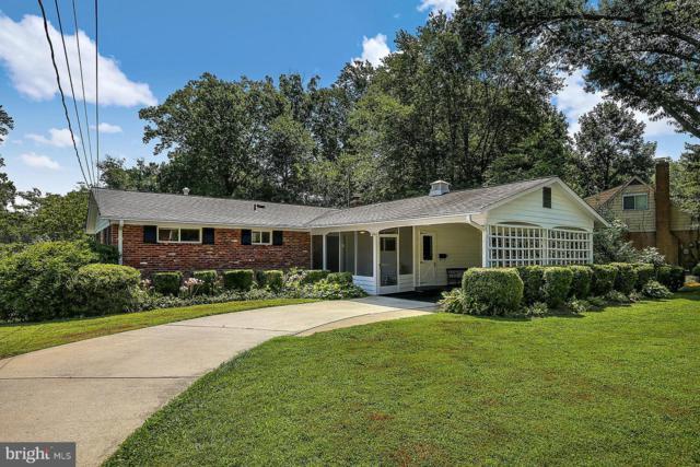 8903 Cromwell Drive, SPRINGFIELD, VA 22151 (#1002184778) :: Great Falls Great Homes