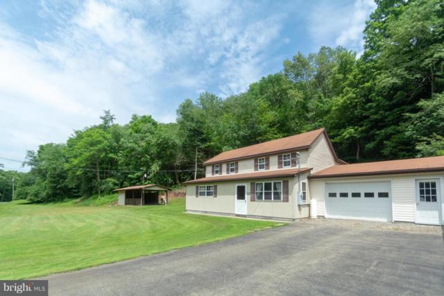 3347 Bear Creek Road, FRIENDSVILLE, MD 21531 (#1002184768) :: Blue Key Real Estate Sales Team