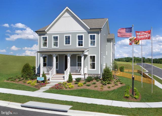 5506 Hawk Ridge Road, FREDERICK, MD 21704 (#1002185534) :: Colgan Real Estate