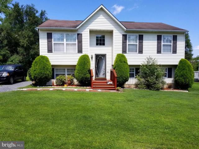 819 Butler Avenue, WINCHESTER, VA 22601 (#1002187642) :: Colgan Real Estate