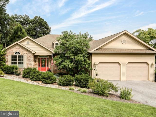 189 Highland Road, YORK, PA 17403 (#1002187918) :: The Heather Neidlinger Team With Berkshire Hathaway HomeServices Homesale Realty