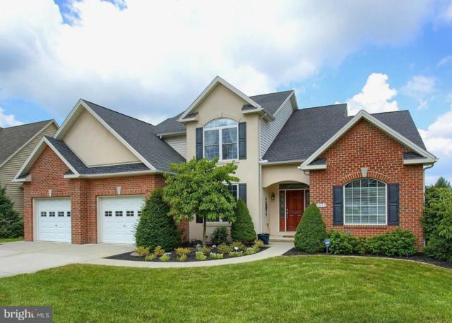 5012 Ravenwood Road, MECHANICSBURG, PA 17055 (#1002191180) :: Colgan Real Estate