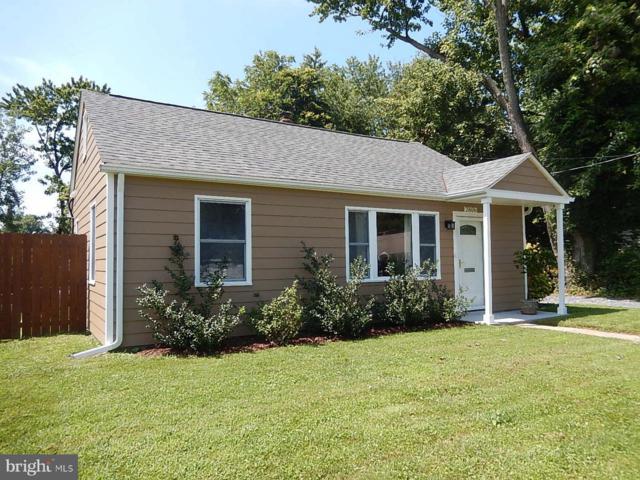 2806 Sheraton Street, SILVER SPRING, MD 20906 (#1002192780) :: Colgan Real Estate