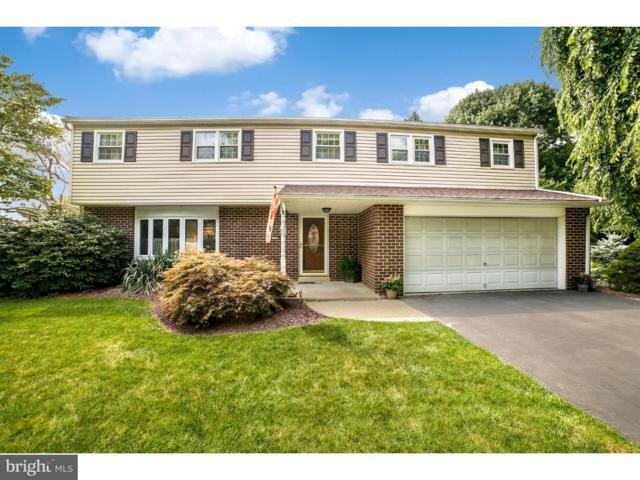 5721 Meadow Drive, OREFIELD, PA 18069 (#1002192996) :: Colgan Real Estate