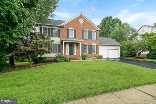 2111 Independence Street, FREDERICK, MD 21702 (#1002193108) :: The Sebeck Team of RE/MAX Preferred