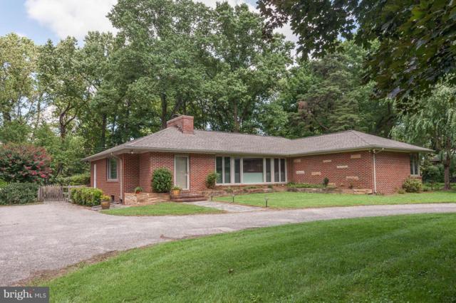 2666 Carrollton Road, ANNAPOLIS, MD 21403 (#1002193168) :: Colgan Real Estate