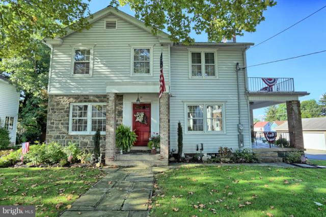 25 W Broad Street, ELIZABETHVILLE, PA 17023 (#1002193448) :: Younger Realty Group