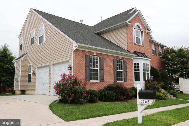 5108 Morning Dove Way, PERRY HALL, MD 21128 (#1002193638) :: Great Falls Great Homes