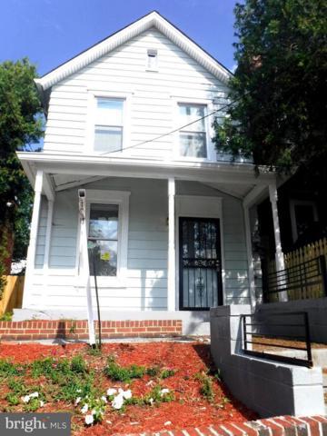 2210 Bryan Place SE, WASHINGTON, DC 20020 (#1002193644) :: Dart Homes