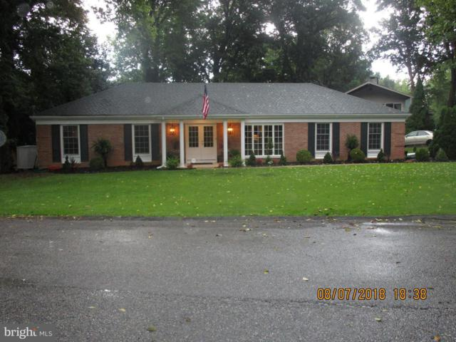 13004 Blue Ridge Road, HAGERSTOWN, MD 21742 (#1002193786) :: Remax Preferred | Scott Kompa Group