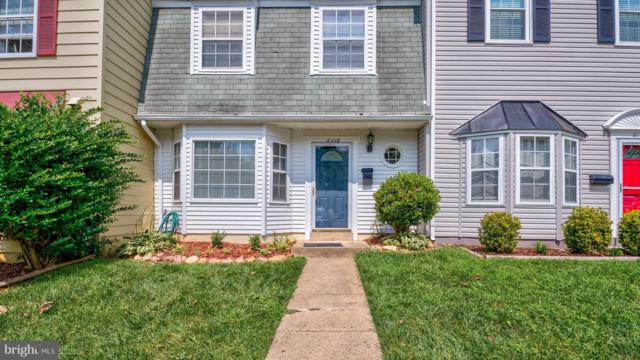 6118 Hillside Road, SPRINGFIELD, VA 22152 (#1002193810) :: RE/MAX Executives
