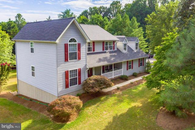 7742 Lake Shore Drive, OWINGS, MD 20736 (#1002193970) :: The Miller Team