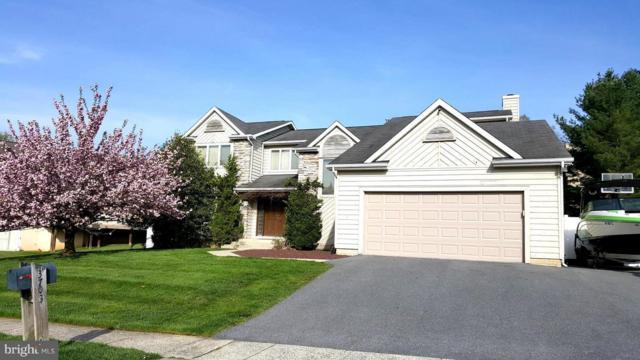 3703 Ashley Way, OWINGS MILLS, MD 21117 (#1002194106) :: Colgan Real Estate