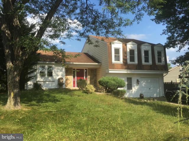 6911 Lodestone Court, ALEXANDRIA, VA 22306 (#1002194112) :: Colgan Real Estate