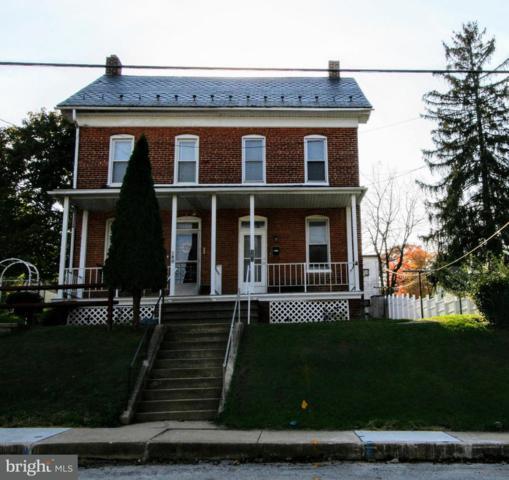 182 W Broad Street, YOE, PA 17313 (#1002197496) :: CENTURY 21 Core Partners