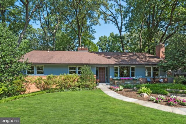 4913 Falstone Avenue, CHEVY CHASE, MD 20815 (#1002197522) :: The Maryland Group of Long & Foster