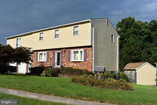 8601 Hickory Thicket Place, BALTIMORE, MD 21236 (#1002199406) :: Colgan Real Estate