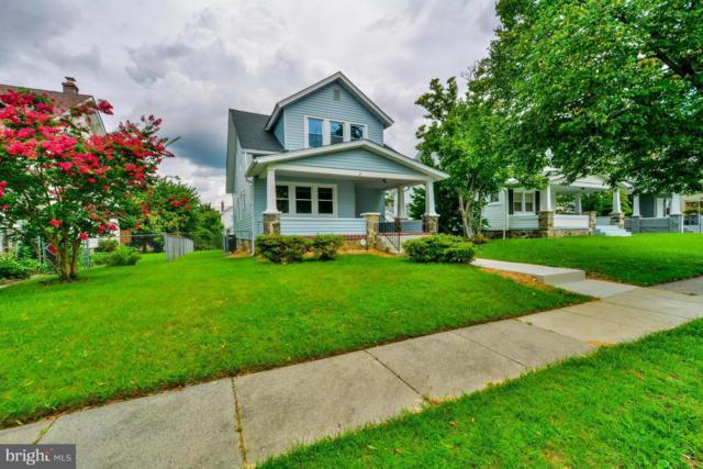 1710 Lakeside Avenue, BALTIMORE, MD 21218 (#1002199442) :: Remax Preferred | Scott Kompa Group