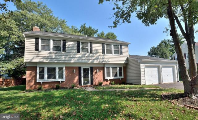 4114 Point Hollow Lane, FAIRFAX, VA 22033 (#1002199452) :: The Sebeck Team of RE/MAX Preferred
