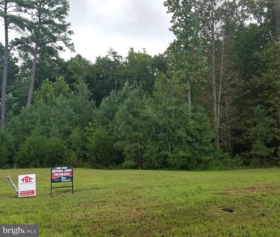 18024 Coolidge Lane, BOWLING GREEN, VA 22427 (#1002199492) :: Colgan Real Estate